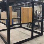 Boxes caballos modular