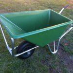 Carretón establo una rueda accesorios de carruajes online