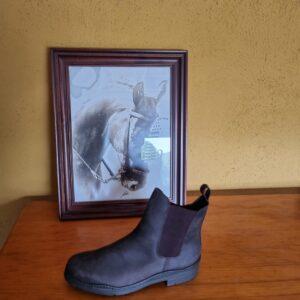 Botos de Piel – Máxima calidad – Tallas 42 – 45 – OFERTA ÚLTIMAS UNIDADES